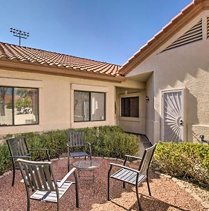 Sun-Soaked Mesa Townhome 18 Mi To Phoenix! photos Exterior