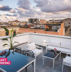 Archimede Apartment With Terrace photos Exterior