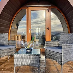 Highland Heights Luxury Glamping photos Exterior