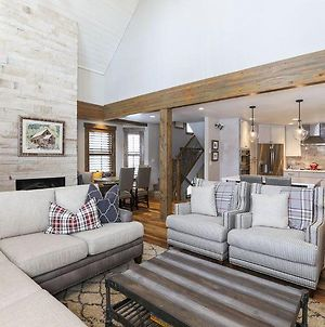 Troon Haus Luxury 4Br Home In Heart Of Breck photos Exterior