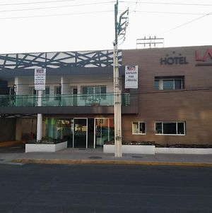 Hotel Lavid photos Exterior