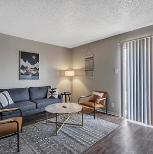 Spacious 1Br Flat In Heart Of Midland photos Exterior