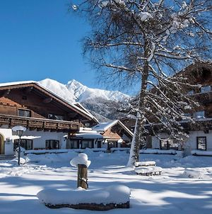 Hill-View Apartment In Seefeld Next To Seefeld photos Exterior