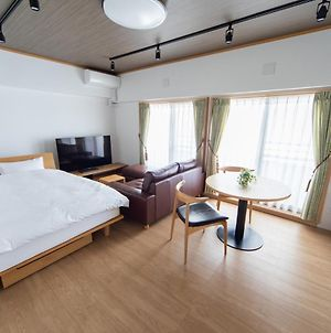 Niys Apartments 04 Type - Are A 1 Minute Walk From Jr Meguro Station photos Exterior
