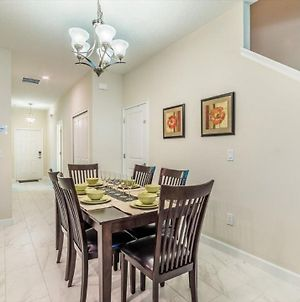 Beautiful 5 Star Townhome On Storey Lake Resort With Private Pool, Orlando Townhome 4807 photos Exterior