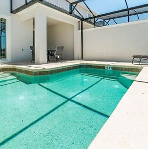 Beautiful 5 Star Townhome On Storey Lake Resort With Private Pool, Orlando Townhome 4889 photos Exterior