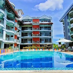 Perdana Serviced Apartment & Resorts photos Exterior