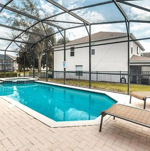 Exclusive Villa With Large Private Pool On Windsor Hills Resort, Orlando Villa 4860 photos Exterior
