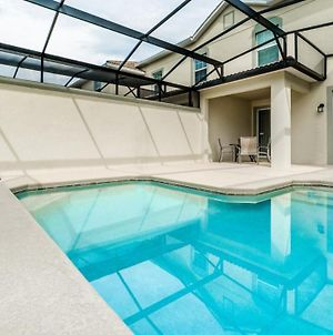 Exclusive Villa With Large Private Pool On Champions Gate Resort, Orlando Villa 4868 photos Exterior