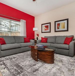Perfect 4 Bedroom Townhome On Paradise Palms Resort, Orlando Townhome 4822 photos Exterior