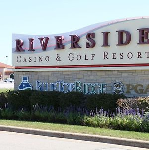 Riverside Casino & Golf Resort photos Exterior
