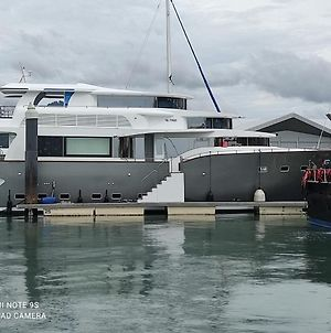 Mv Dannebrog, Stay In Luxury Like A Superyacht photos Exterior