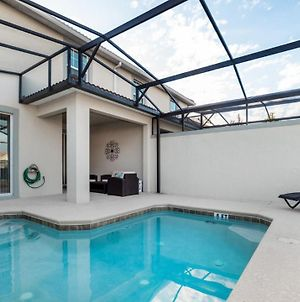 The Ultimate 4 Bedroom Townhome On Storey Lake Resort, Orlando Townhome 4888 photos Exterior