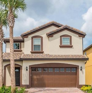Rent Your Own Exclusive Villa With Large Private Pool On Windsor At Westside Resort, Orlando Villa 4973 photos Exterior