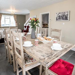 Newly Renovated Old Bakery House In Bath, 3 Bedroom, Free Parking photos Exterior