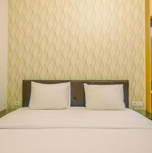 Relaxing 2Br At Saveria Apartment Bsd By Travelio photos Exterior