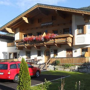 Lovely Apartment In Wald Im Pinzgau With Terrace photos Exterior