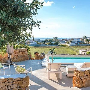 Villa In Torre Ovo Sleeps 6 With Pool Air Con And Wifi photos Exterior