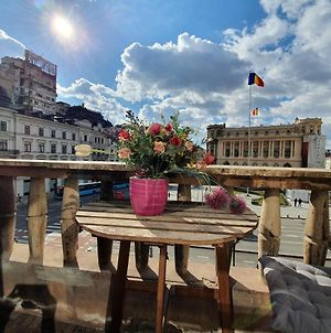 Bucharest Old Town 2 Bedrooms By Orchid Garden photos Exterior