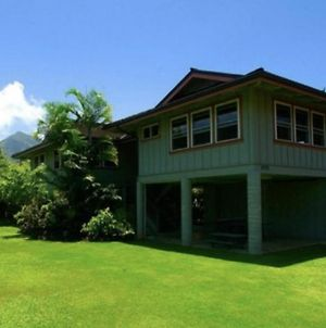 Nami Nori Hanalei Home photos Exterior
