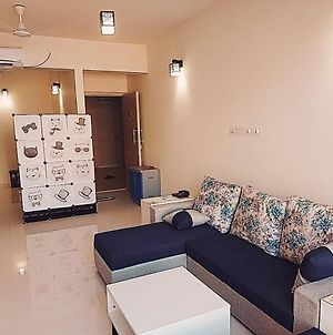 Fully Furnished 2 Bhk Apartment photos Exterior