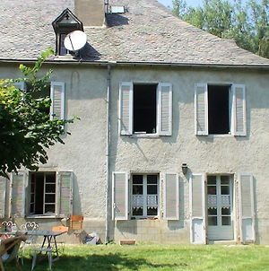 House With 5 Bedrooms In Augirein With Wonderful Mountain View Enclosed Garden And Wifi photos Exterior