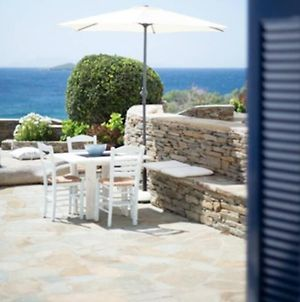 Lovely Family House With Majestic Aegean View photos Exterior