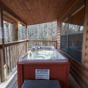 Star Struck Hot Tub Heart Shaped Jetted Jacuzzi Stone Gas Log Fireplace Rocking Chairs photos Exterior