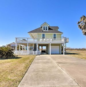 3Rd Row Home Gated Community With Deck And Hot Tub photos Exterior