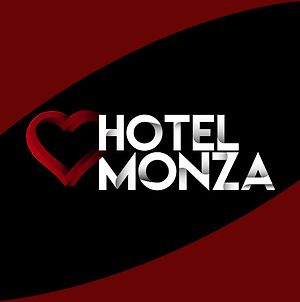 Motel Monza (Adults Only) photos Exterior
