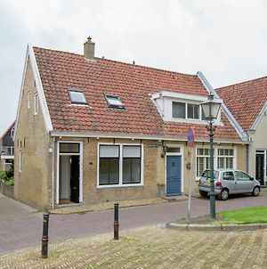 Beautiful House In The Center Of Harlingen photos Exterior