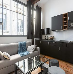 Guestready - Studio Style Apartment In The Heart Of Bordeaux photos Exterior