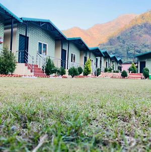 Camp Brook Rishikesh photos Exterior