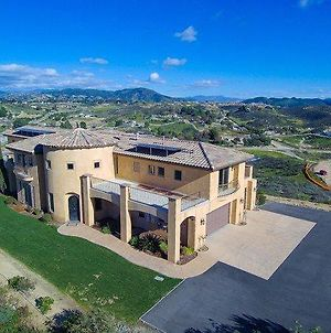 Palazzo Del Sol - Breathtaking Home W Veranda & Mountain Views photos Exterior