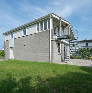 Comfortably Furnished Semi-Detached House With Sunny Terrace And Balcony photos Exterior