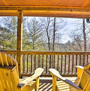 Resort Cabin With High-Speed Wifi, 4 Mi To Downtown photos Exterior