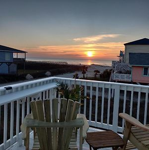 Sunset Sanctuary - Adorable Beach Bungalow With Gorgeous Gulf Views! photos Exterior