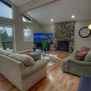 Fairway Folly By Lake Tahoe Accommodations photos Exterior