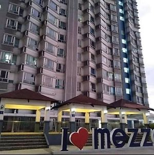 Staycation In Mezza Residences photos Exterior