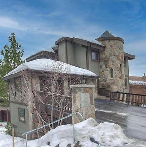 Hay Castle By Lake Tahoe Accommodations photos Exterior