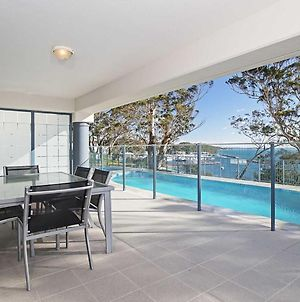 13 'Le Vogue' 16 Magnus Street - Close To The Marina And Beautiful Views Of Nelson Bay Marina photos Exterior