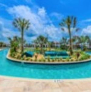Picture Renting Your Own Luxury Villa On The Exclusive Storey Lake Resort, Close To Disney, Orlando Villa 5043 photos Exterior