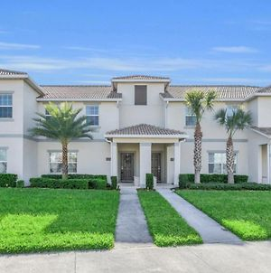 Townhome In One Of Orlando'S Most Exclusive Resorts,Storey Lake Resort, Orlando Townhome 5071 photos Exterior