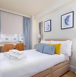 Guestready - Bright Gorgeous Studio In Chelsea 2 Guests photos Exterior