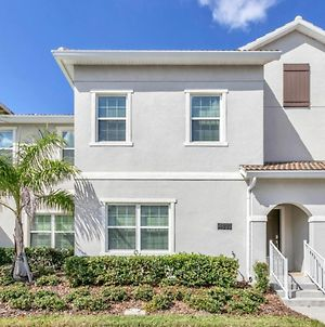 You Will Love This 5 Star Townhome Located On Storey Lake Resort, Orlando Townhome 5064 photos Exterior