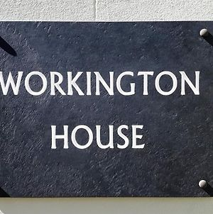 Workington House Bed And Breakfast photos Exterior