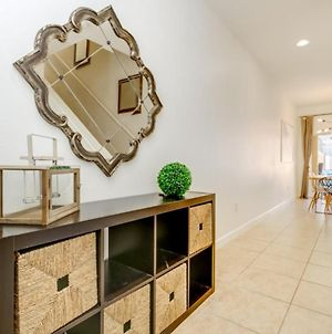 You Have Found The Ultimate Luxury Townhome On Paradise Palms Resort, Orlando Townhome 3727 photos Exterior