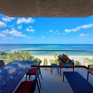 Ocean Views From All The Bedrooms Of This Deluxe Beachfront Condo, Paradise photos Exterior