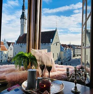 Dream Stay - Main Square Apartments With Picturesque View photos Exterior