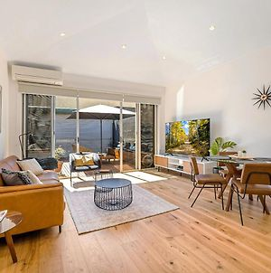 2-Bed House With Bbq Deck Near Trams And Albert Park photos Exterior